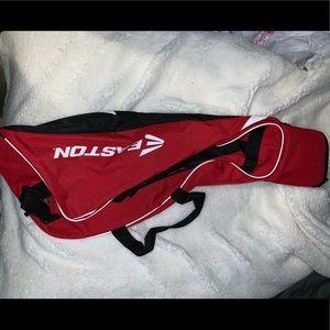 Easton 3 Bat bag with storage